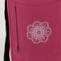Sac de transport pour tapis de yoga - SURYA Bag aubergine